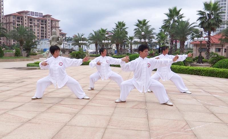 平南县太极文化协会培训中心2-2