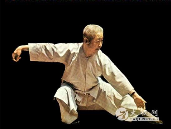 台湾杨氏太极拳宗师郑曼青谈太极拳的松 - 双丰收 - 双丰收博客小屋
