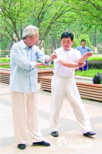 孙氏太极拳在保定遍地开花 各县争相成立研究会