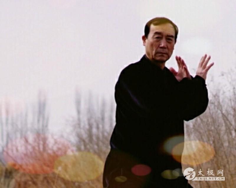 赵建民:逆腹式呼吸是开启太极养生的钥匙