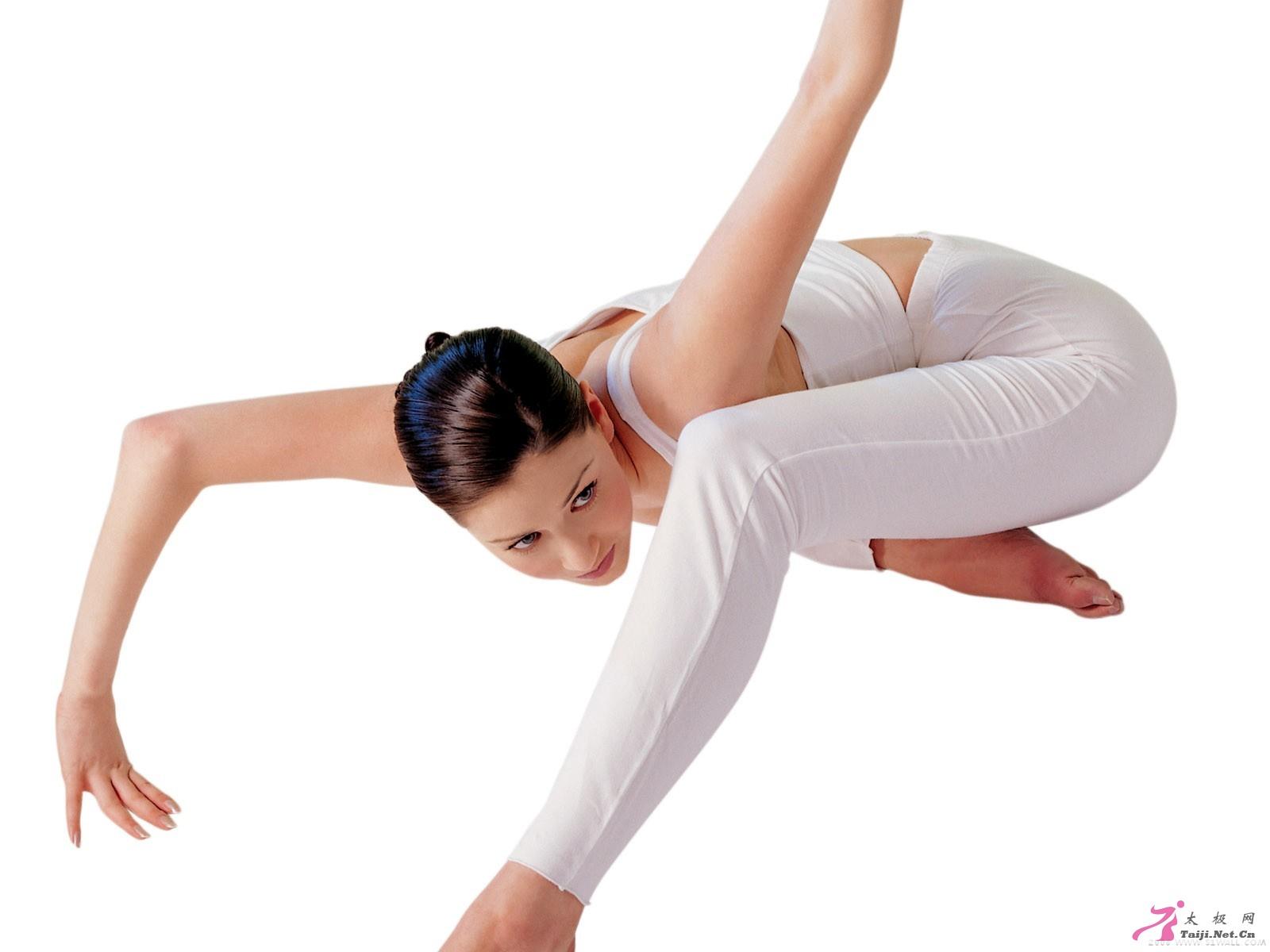 瑜伽中模仿动物的姿态可以令我们的颈椎更舒服更健康