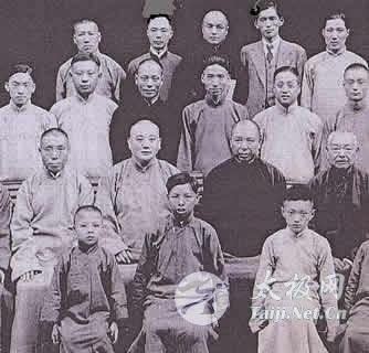 浅谈太极推手/陈炎林 - 双丰收 - 双丰收博客小屋