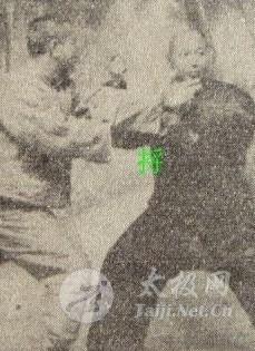 田兆麟的抓筋拿脉 - 双丰收 - 双丰收博客小屋
